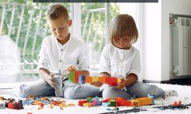 Kid's Playroom Design And Playroom Rug Shopping Tips