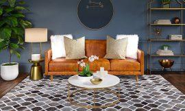 Rug & Carpet Trends in 2021 according To Interior Designer