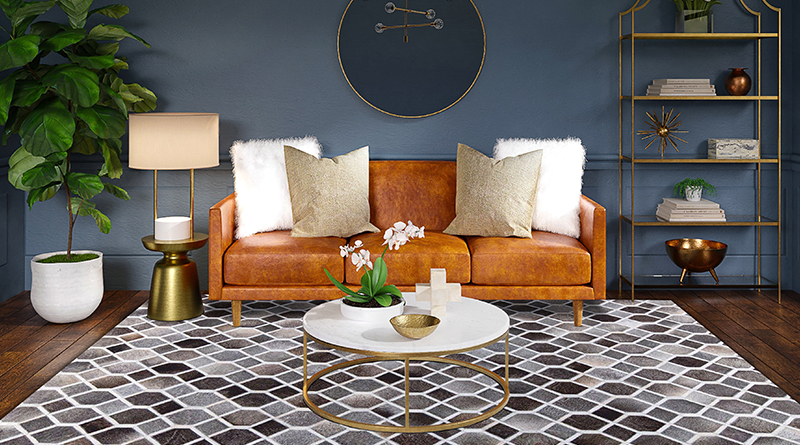 You are currently viewing Rug & Carpet Trends in 2021 according To Interior Designer