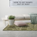 Tricks To Get The Bumps Out Of The Carpet